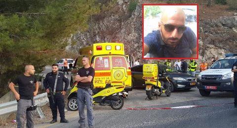زلفة: مصرع محمد علي جميل زيتاوي رميًا بالرصاص في ام الفحم