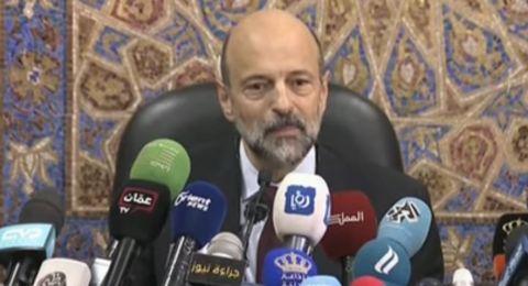 الأردن: الرزاز يقر بوجود نفقات غير مبررة .. ويصدر بعض القرارات الجديدة