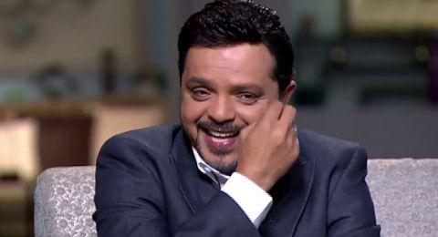 هنيدي يمازح السعوديين بعد خروجهم مع منتخب مصر