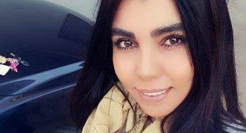 وادي سلامة: وفاة الشابة مي علي سواعد