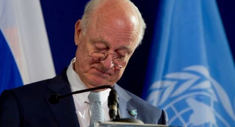 الأمم المتحدة: ظهور أرضية مشتركة بشأن دستور سوريا