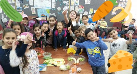 عطيلة: 48 ألف طالب عربي يشاركون بدورات وزارة التربية والتعليم بالعطلة