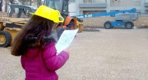 تعليق الخطوات الاحتجاية التي اعلنها الاسبوع الماضي مفتشو البناء والتنظيم