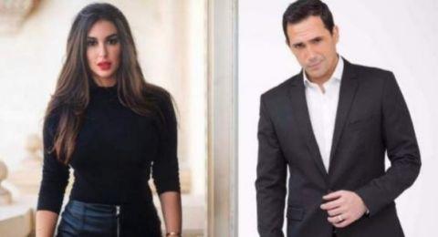 ظافر العابدين: لا خلاف مع الفنانة ياسمين صبري