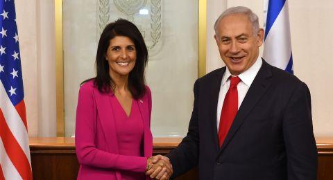 ترحيب إسرائيلي بالانسحاب الأمريكي من مجلس الأمن .. وخبراء: العالم يتجه ضد الهيمنة الأمريكية
