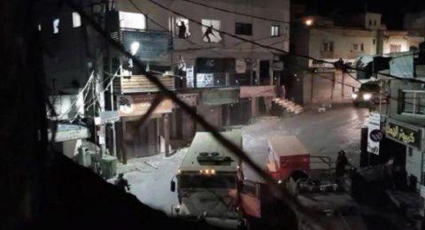 برطعة: قوات الجيش الاسرائيلية تهدم منزل منفذ عملية فجر اليوم