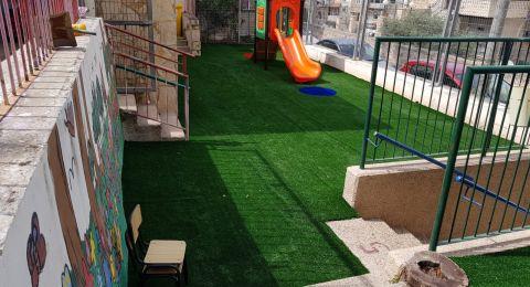 حيفا: استثمار 47 مليون شيكل في ترميم المؤسسات التعليمية خلال فصل الصيف!