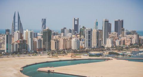 البحرين تستضيف وفدا إسرائيليا