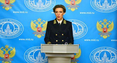 روسيا تكشف عن مخطط لهجوم كيميائي مفبرك لاتهام السلطات السورية