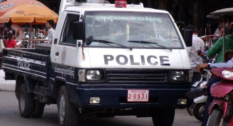 ضبط 33 حبلى بأجنّة مستأجرين في كمبوديا