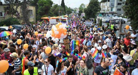 الجمعة: الآلاف في حيفا للمشاركة بموكب