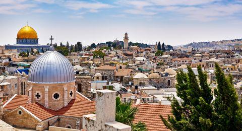 تحذير من مشروع قانون إسرائيلي يستهدف أملاك الكنائس بالقدس