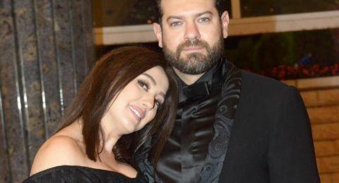عمرو يوسف يمنع زوجته كندة علوش من التحدث باللهجة السورية
