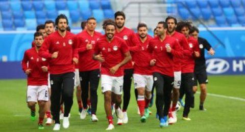 مونديال 2018: مع عودة صلاح ..المنتخب المصري يقابل روسيا