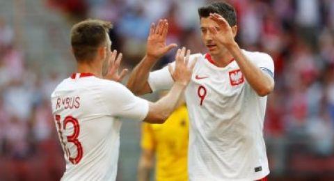 مونديال 2018.. بولندا تواجه السنغال فى مباراة تاريخية