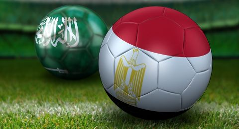 خروج كل المنتخبات العربية من كأس العالم