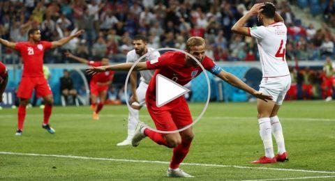 شاهد.. أهداف مباريات اليوم الخامس لمونديال روسيا 2018