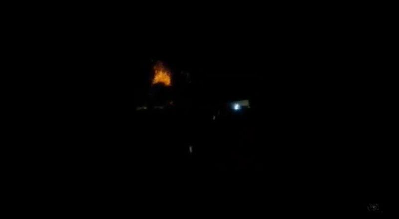 إسرائيل تقصف 9 مواقع للمقاومة في غزة!