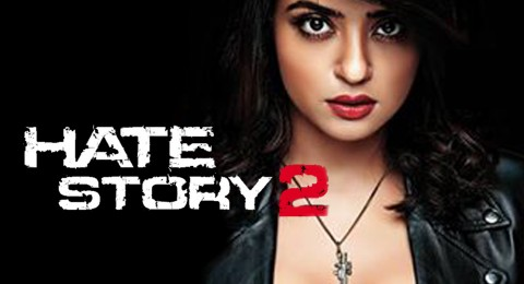 Hate Story 2 - مترجم