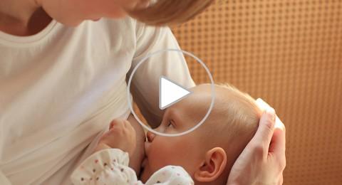 الرضاعة الطبيعية تقلل خطر الإصابة بالاكتئاب بـ50%