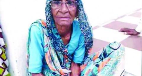 امرأة هندية لم تأكل منذ 60 عاما