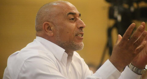 النائب طلب ابو عرار لوزير المعارف: