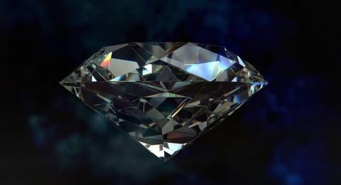 مدير عام وزارة الاقتصاد يقيم لجنة لبحث سبل تعزيز قطاع الماس في اسرائيل