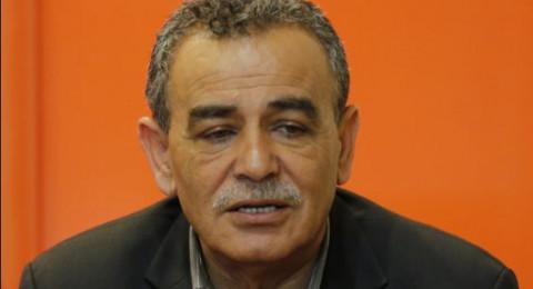 النائب جمال زحالقة يعلن أنه لن يترشح مرة أخرى للكنيست