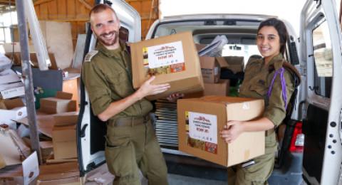 الجيش الاسرائيلي  يحظر بيع السجائر داخل القواعد العسكرية