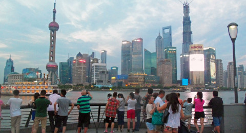 شهر العسل في الصين مغامرة مميزة لأجمل ذكرى للعروسين
