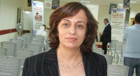 د. امال بشارة تدعو لإنقاذ حياة الطفلة رتاج وعدد من المرضى