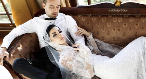 ممثلة تركية تتلقى صدمة كبيرة.. زوجها خانها مع أقرب صديقاتها