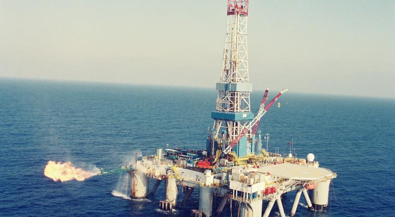 خلل يوقف توريد الغاز إلى إسرائيل من حقل «تمار»