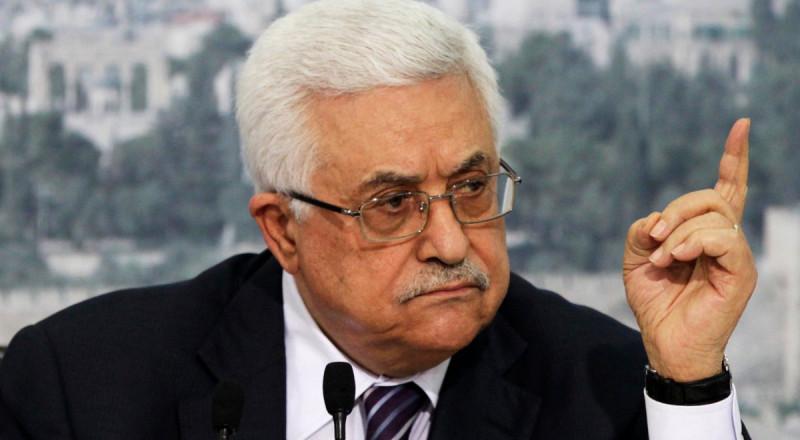 عباس: إذا دمر خيار الدولتين سنطالب بحقوقنا بفلسطين كاملة