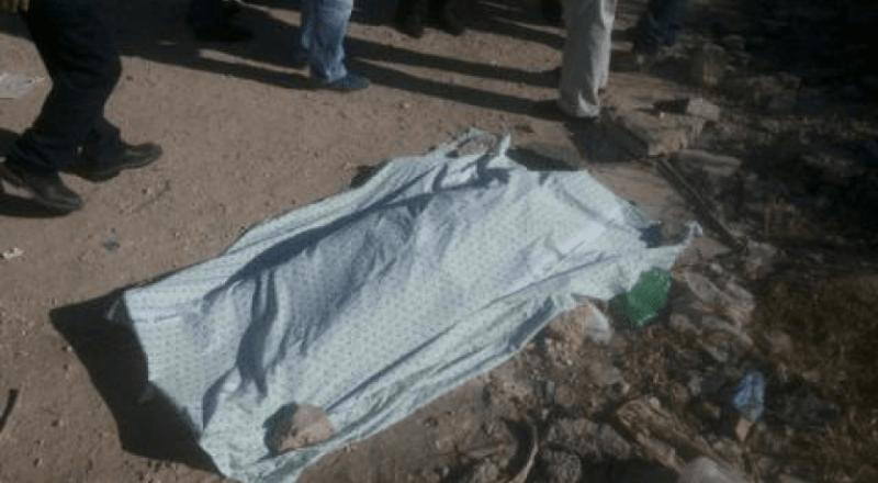 العثور على جثة متحللة في رمون شرق رام الله