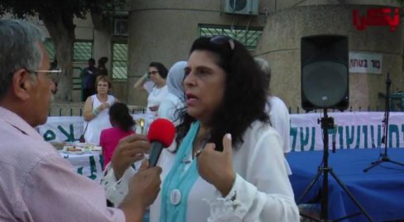 جولييت قهوجي: النساء يصنعن السلام بالمحبة والايمان