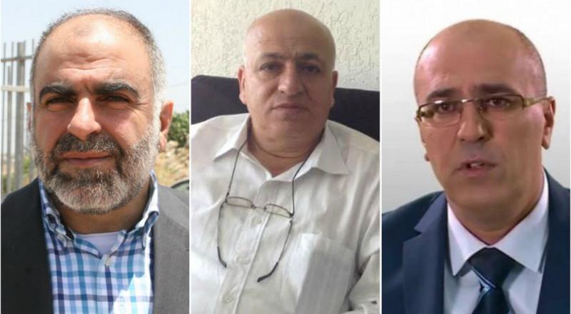 رؤساء السلطات عن حملة جمع السلاح: الشرطة تلقي فشلها علينا!