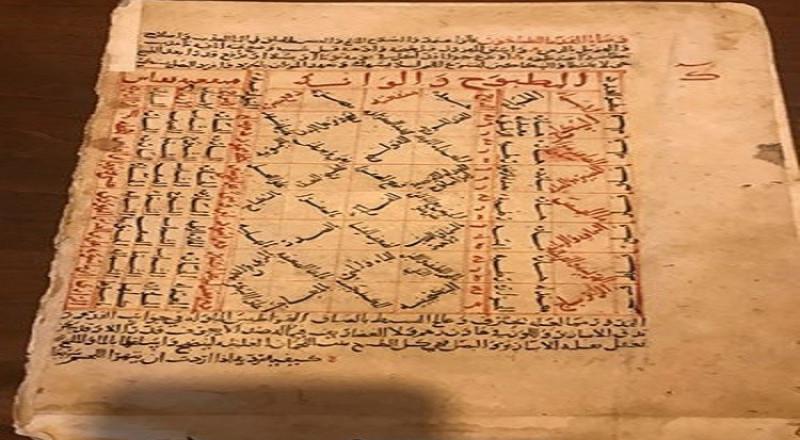 اكتشاف إسلامي نادر في جبل آثون اليوناني المقدس!