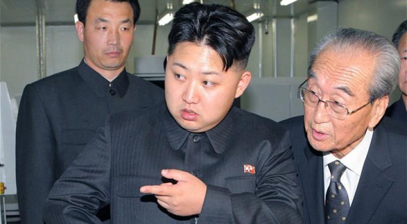 زعيم كوريا الشمالية: ترامب مختل عقليا وسيدفع ثمنا باهظا!