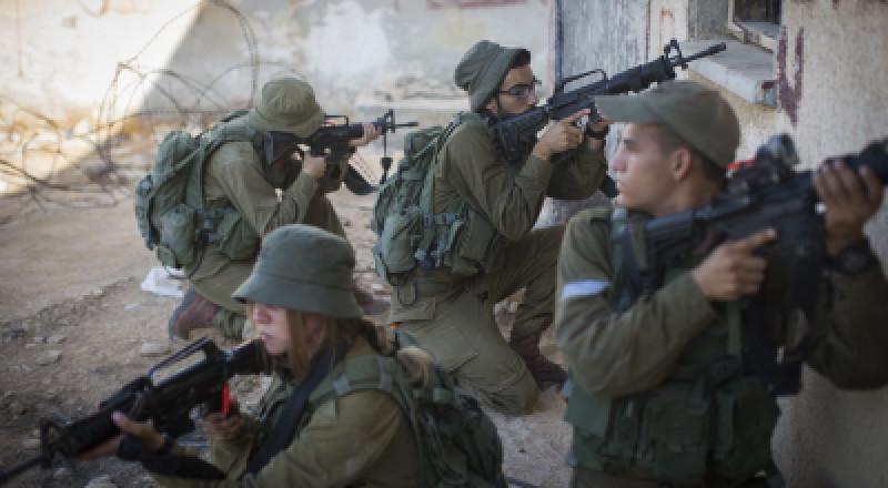 الجيش الاسرائيلي غير مستعد للحرب كما يجب
