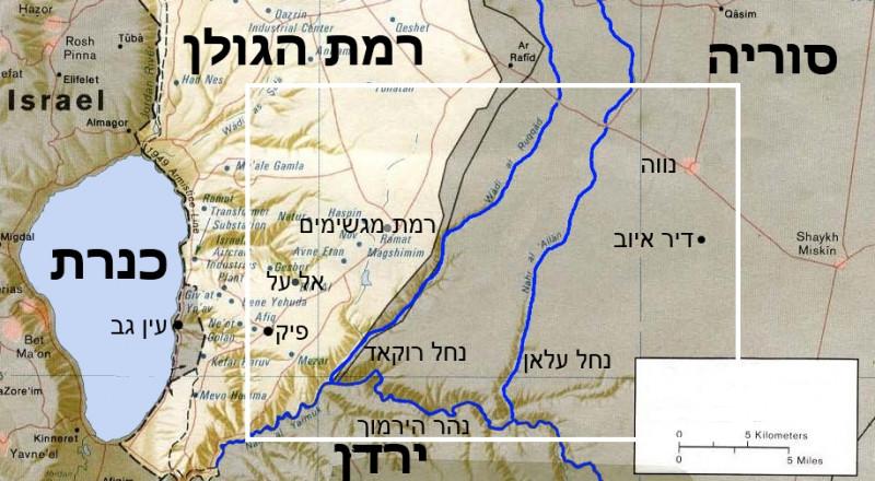 إسرائيل: لا مكان لإيران في سوريا