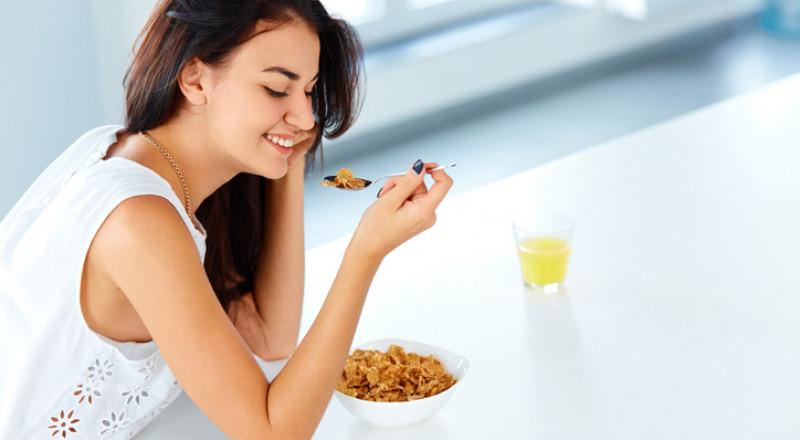 الساعة البيولوجية تؤثر على كمية الدهون في الجسم