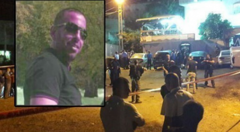 تقديم لائحة اتهام بقضية مقتل الطيباوي احمد ياسين