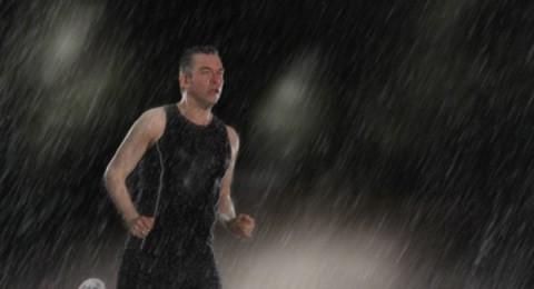 الركض في الشتاء يفيد العقل والجسد
