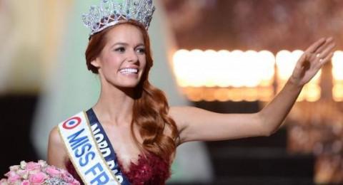 هذه هي ملكة جمال فرنسا الجديدة