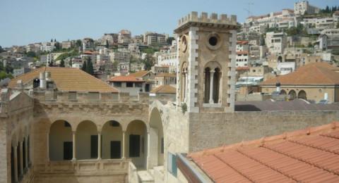 بلدية الناصرة تهنئ بعيد الميلاد: سوق الميلاد أكثر من رائع وندعوكم للمشاركة بالمسيرة يوم السبت