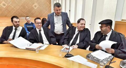 المحكمة العليا تبحث غدًا التماس النواب العرب ضد منع زياراتهم للأسرى