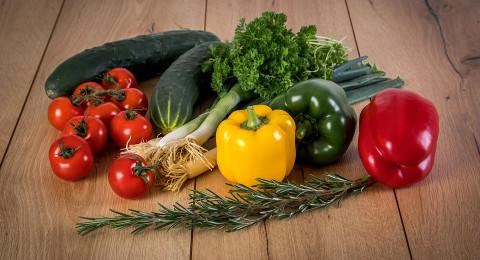 الخضروات تمنح دماغك 11 عاما من الشباب