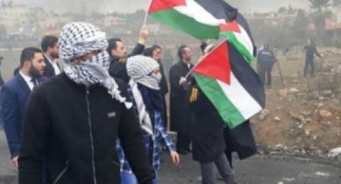 جمعة غضب ثالثة بفلسطين غدًا رفضا لقرار ترمب