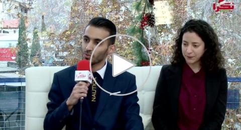 كيف تصبح مدونًا مؤثر على شبكات التواصل الاجتماعي.. الجواب لدى ايهاب وميسا